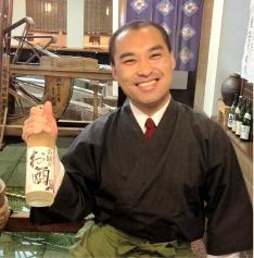 代表取締役社長 山本 修photo